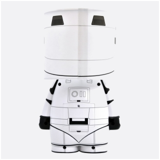 Star Wars: LED lampa Stormtrooper