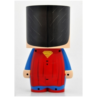 Superman LED Lampa